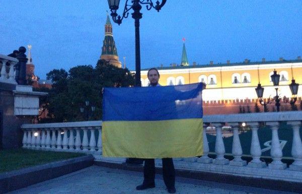Россияне продолжают поддерживать Украину 24 августа