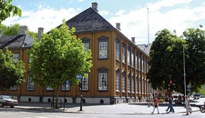 Stiftsgården, The Royal House in Trondheim. #VisitNorway