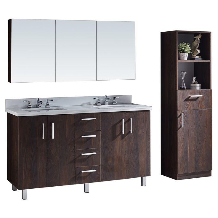 1000 Ideas About Bathroom Mirror Cabinet On Pinterest Clever Bathroom Storage Small Bathroom