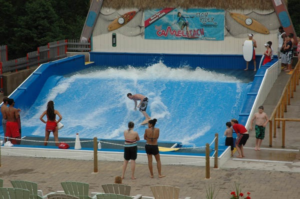 Camel Beach Indoor Waterpark The Best Beaches In World