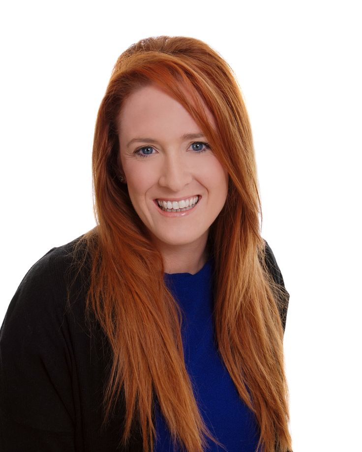 Elva Glynn of State of Mind Counselling Galway