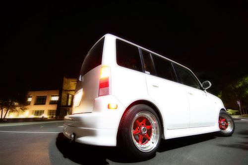 Sport max 501 reds for sale - Scion xB Forum
