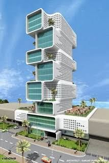 Image result for inspirational buildings