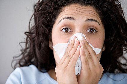 Stop the Flu Penyakit Ringan yang Membuat Tak Nyaman
