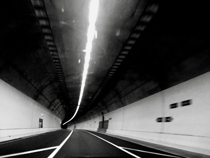 Auckland tunnel