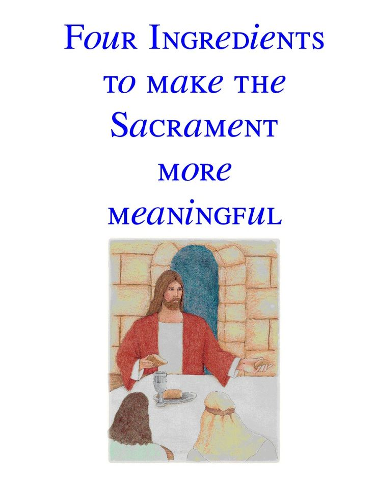 1000+ images about Primary ideas on Pinterest | The sacrament, Lds ...