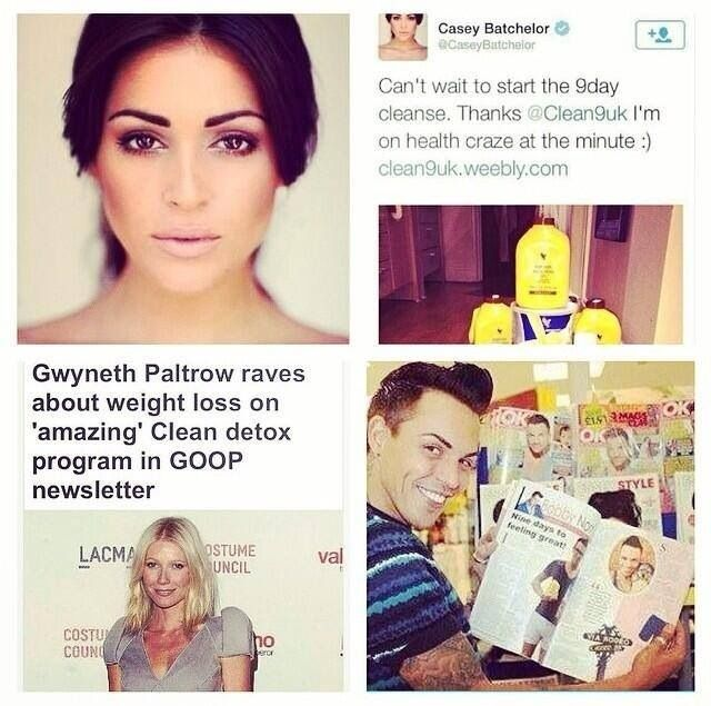 Forever Living Clean 9 Great reviews of our amazing products. Order Now!