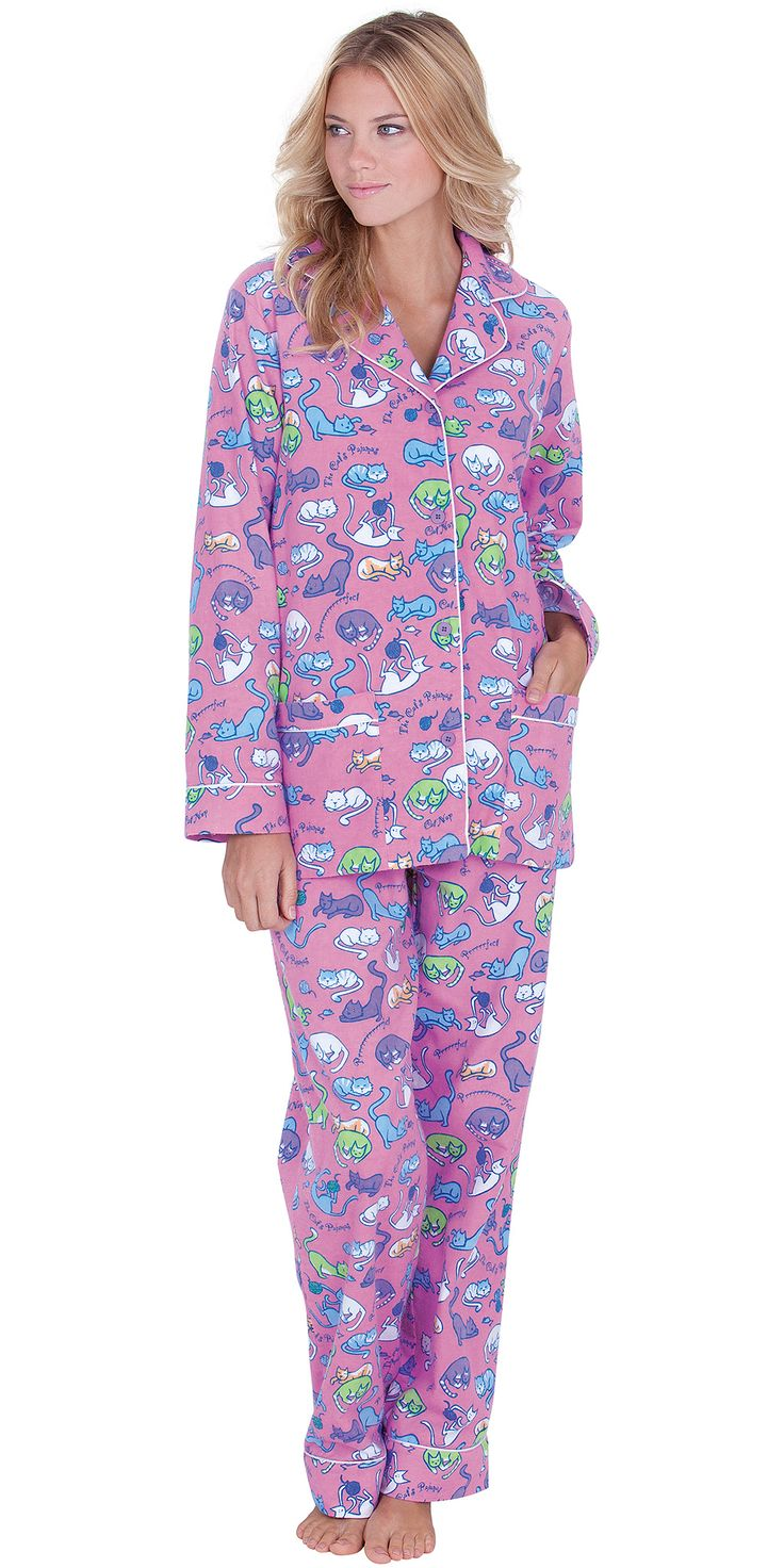 Shop now for sale prices on Women's Flannel Pajamas, Cotton Pajamas, Shortie PJ % Cheerful Guarantee · Request A Free CatalogTypes: T-Shirts, Blouses, Pants, Shorts, Loungewear, Hosiery, Shoes.