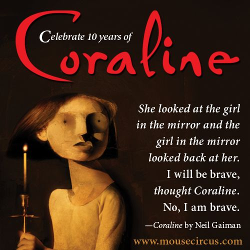 10+ Images About Coraline * On Pinterest