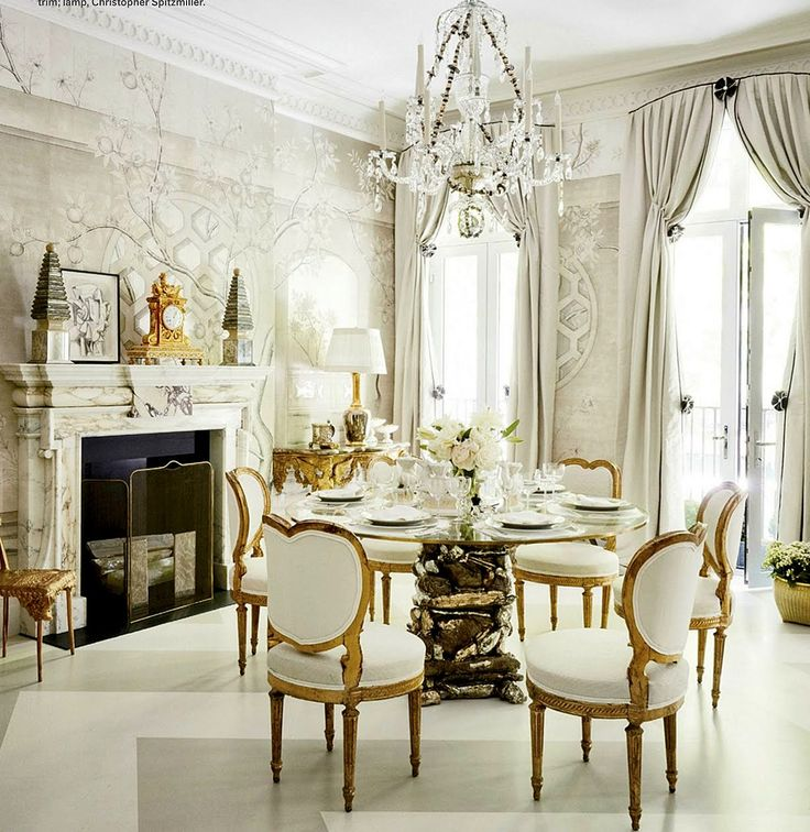265 Best Dining Room Images On Pinterest Entrancing Dining Room St Andrews Takeaway Menu Inspiration