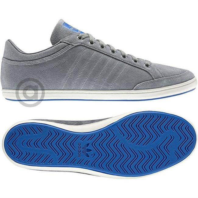 boty adidas pánské PLIMCANA CLEAN LOW
