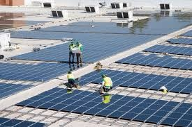 Green Energy Commodities / New and Affordable Renewable Energy
