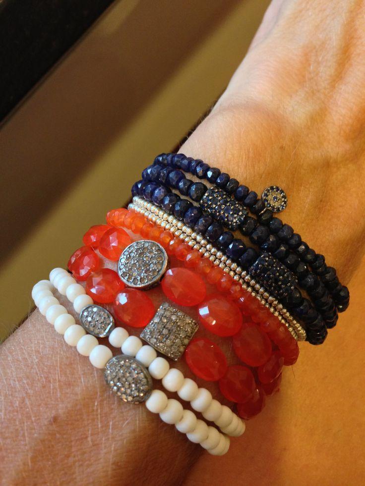 Lera Jewels Rings