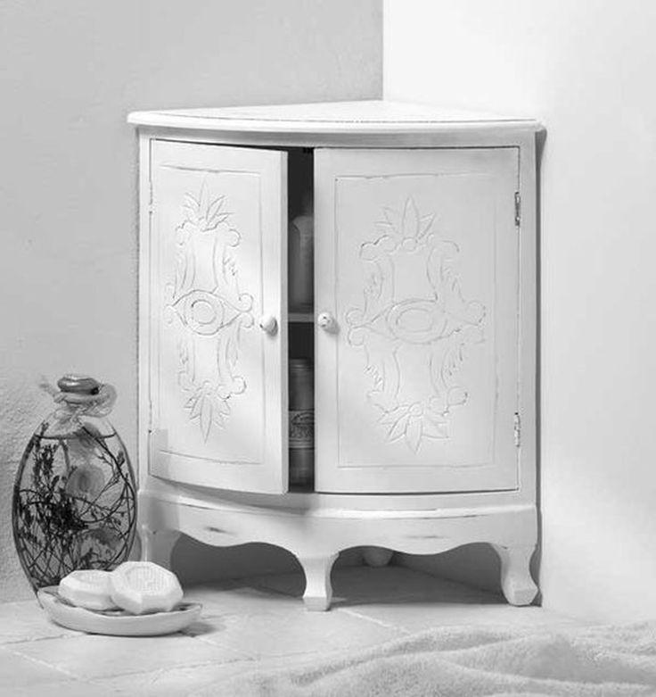 Bathroom Cabinets Little Rock Ar: Best 25+ Small Corner Cabinet Ideas On Pinterest