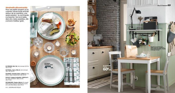 Catalogue IKEA 2016 armoire