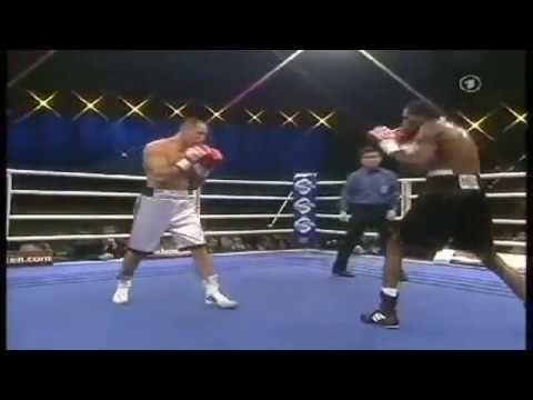 2005 12 10 Boxeo Arthur Abraham   Kingsley Ikeke Pelea Completa Full Fight