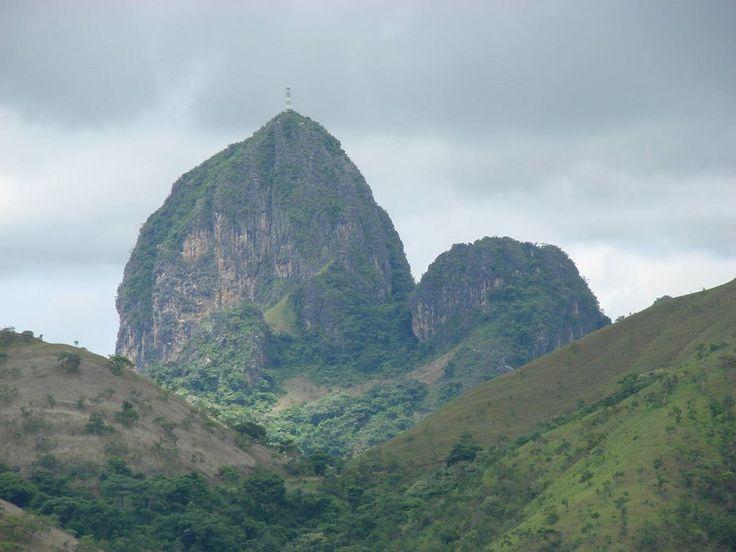 Esta formaci n de roca es un lugar excepcional para la for Formacion de la roca