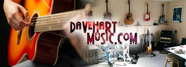Save 50% on a 1-Month 'Spring Into Guitar' Learning Course with Dave Hart Music in North Nanaimo! Just in time for Spring Break. Combine up to 2 vouchers for an extended course & kick-start your guitar skills today!