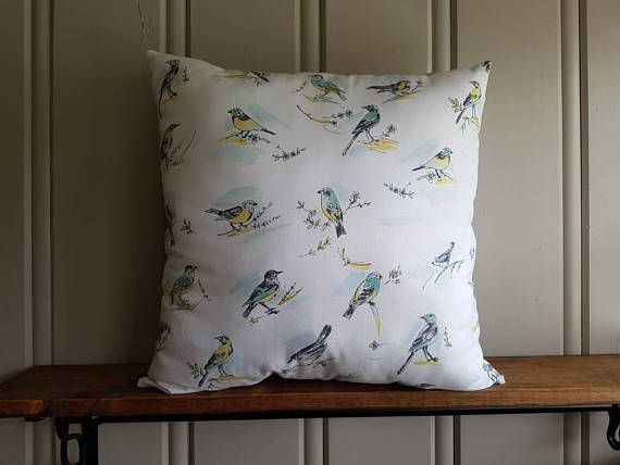 Hey, I found this really awesome Etsy listing at https://www.etsy.com/ca/listing/520757138/decorative-throw-pillow-birds