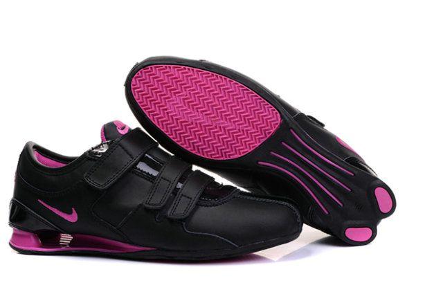 Chaussures Nike Shox R3 Femme W0014 [Shox 00366] - €61.99 :