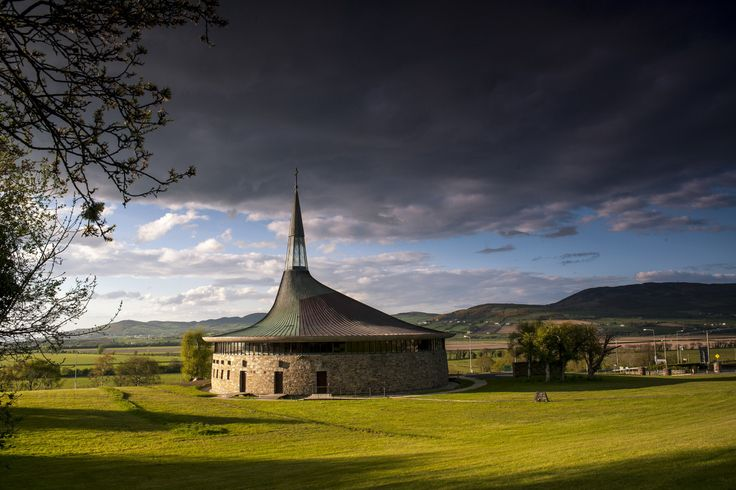 Photograph St Aengus Church in Burt, County Donegal, Ireland by George  Sweeney on 500px #Church