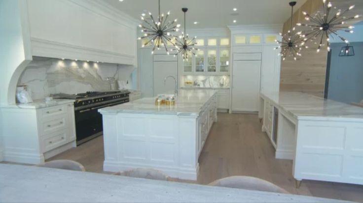 Kitchen | House of Bryan in the Sticks (HGTV) | Pinterest ...