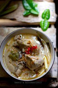 HESTI'S KITCHEN : yummy for your tummy: Opor Ayam