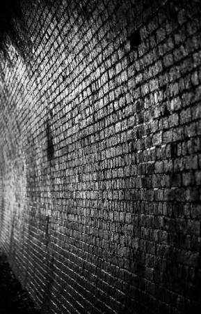 Wet Bricks by Chris Burgess - Photography For Beginners