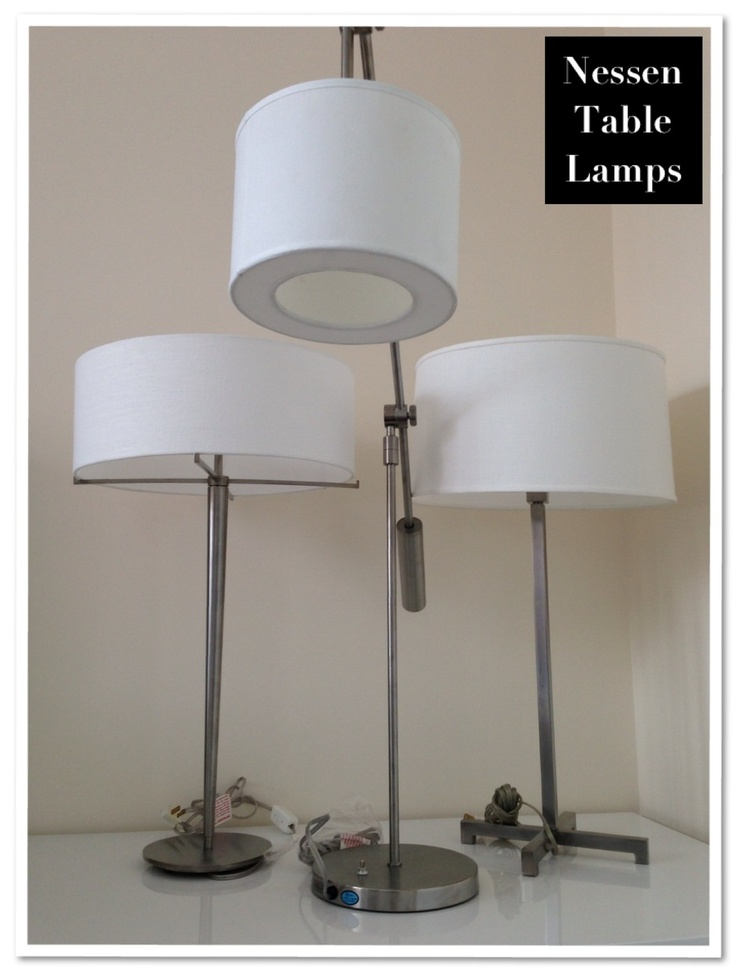 The Basic Cut Nessen Lighting - Warehouse Sale  sc 1 st  Pinterest & 168 best LIGHTING images on Pinterest | Table lamps Indirect ... azcodes.com
