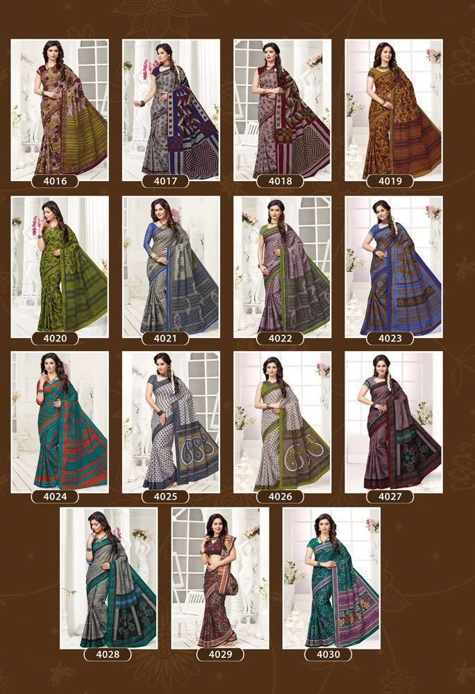 Buy Jonam Cotton Kala 4 Online at Best price in India