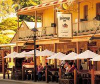 Hahndorf Inn, Main Street Hahndorf, Adelaide Hills, South Australia