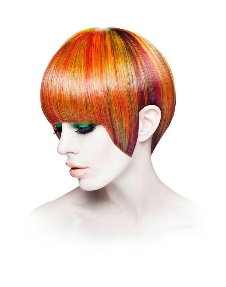 NAHA 2012   Hair: Dallan Flint  Photographer: Zuzanna Audette  Makeup: Daniela Rowson  www.danielarowson.com  http://www.facebook.com/danielarowsonmakeupartistry?ref=tn_tnmn