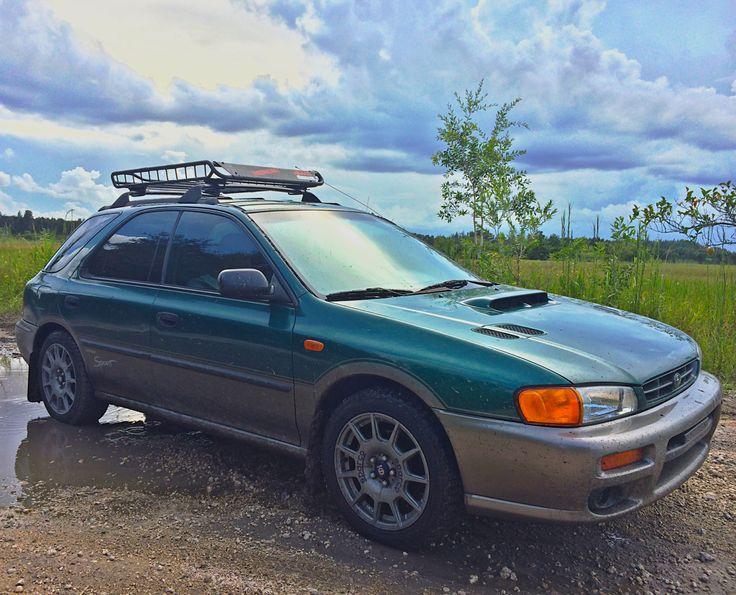 subaru impreza bumper for sale