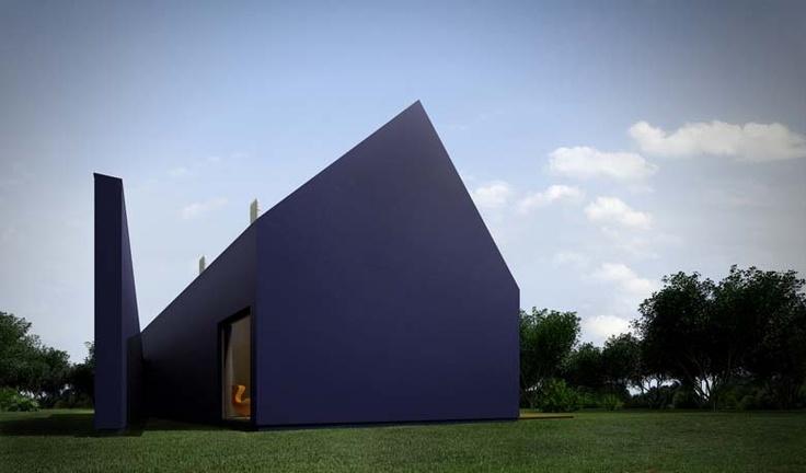 Moomoo - House Lodz - 2011