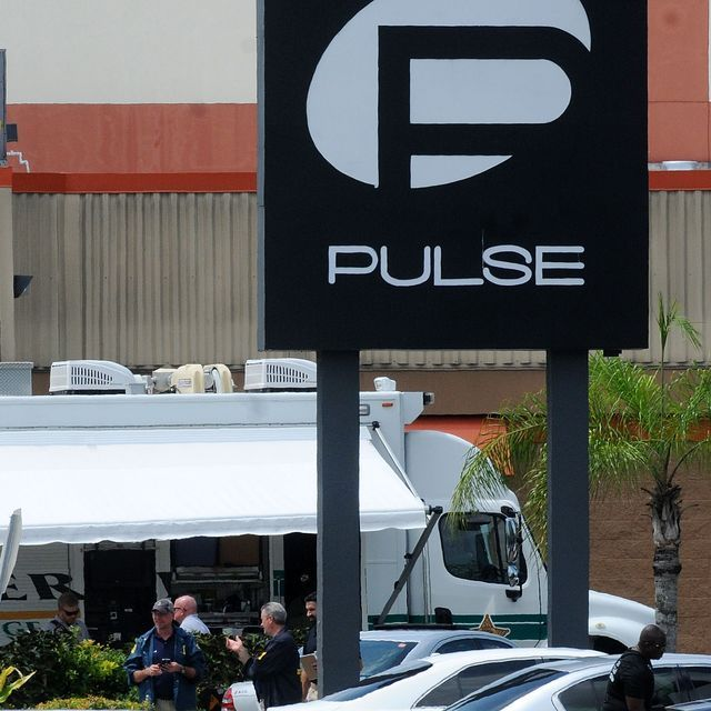Officials have begun releasing the names of those killed at an Orlando nightclub.
