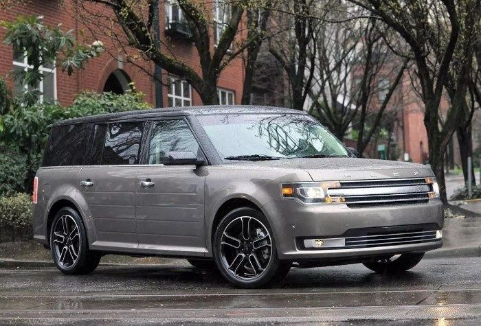 2020 Ford Flex Reviews Release Date Price Ford Flex Ford Flex Interior Ford