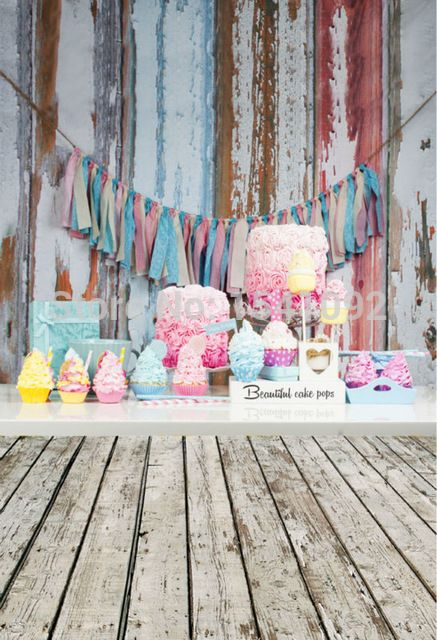 Photography backdrops Digital Printing Vinyl cloth children background Customize free shipping 5X7FT D2409
