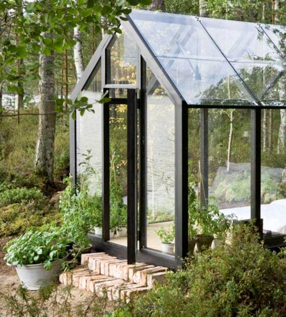 Greenhouses: A World of Natural Beauty  http://blog.freepeople.com/2012/07/greenhouses-world-natural-beauty/