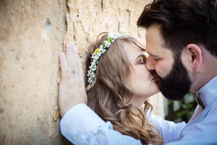 Hof-Hochzeit von Nicolina & Jürgen mit freier Trauung – Anja Maissner