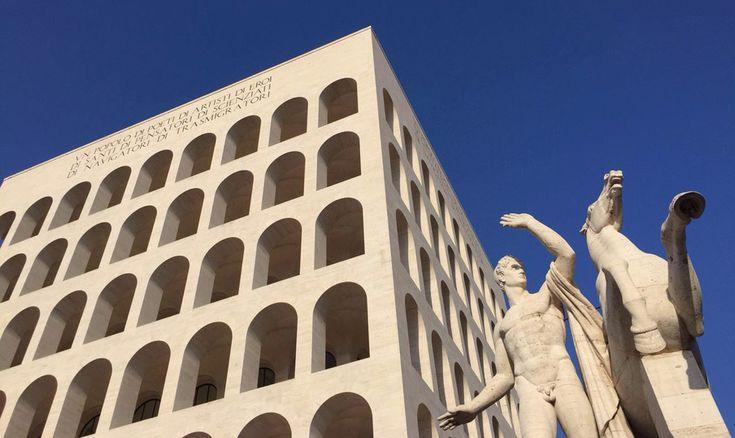 Onlangs was ik in Rome voor een overdosis kunst. De eeuwige stad staat vooral bekend om haar schatten uit de oudheid en de renaissance. Dat Rome ook veel te bieden heeft op het gebied van hedendaagse kunst, is een goed bewaard geheim. Hierbij mijn tips.