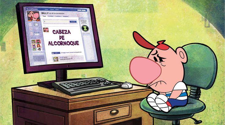 La campaña Basta de bullying, no te quedes callado de Cartoon Network abordará el tema del cyberbullying