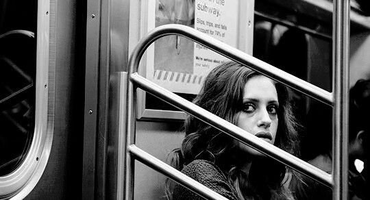 Carly Chaikin Darlene will be on the train July 13 when Mr. Robot returns to USA television