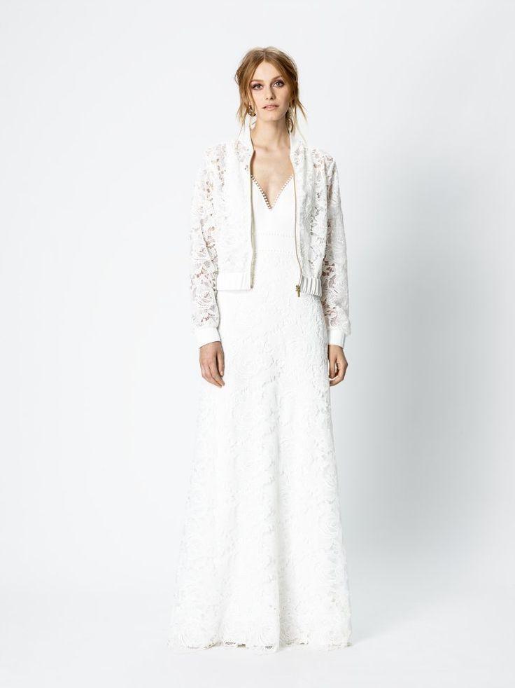 The 1000+ best Brautkleider images on Pinterest   Bridal dresses ...