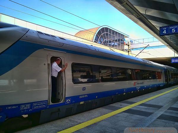 /bastkowy: Dzień dobry Bieszczady! Dzień 1 - przystanek w San...