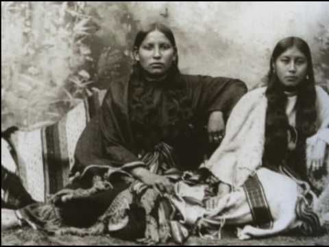 History of Native American Indians, Documentary - Pt. 2/4