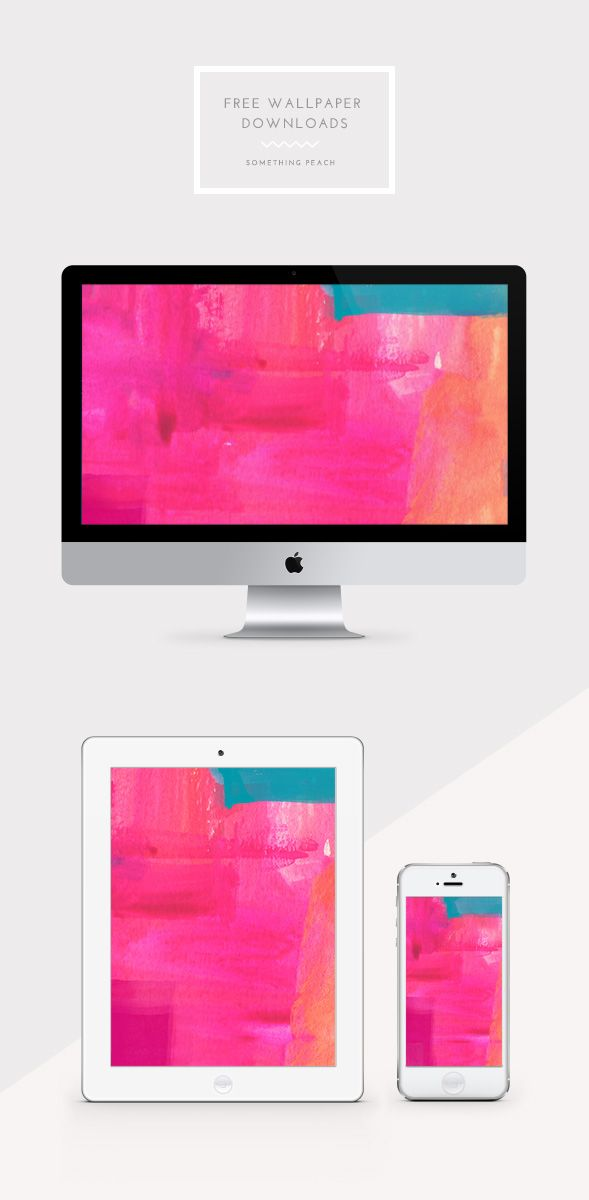 Enjoy this beautiful Moroccan inspired wallpaper for all your devices:) somethingpeach.com // wallpaper_003