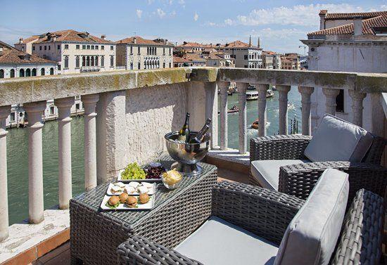 Venecia NH Collection Palazzo Barocci viajesparavacaciones.com