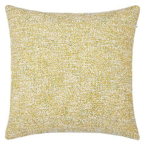 Buy John Lewis Boucle Cushion Online at johnlewis.com