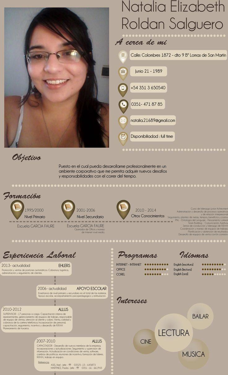 CV DISEÑOS PERSONALIZADOS