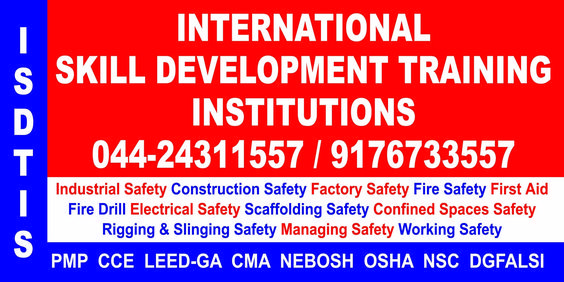 Safety Induction Training HAZOP study (Hazard & Operability Study) (Process safety Management) Training & Implementation Contractor Safety & Awareness Program Industrial Hygiene First Aid/Stress Management Incident Investigation & Reporting Behavior Base Safety Risk assessment Emergency Preparedness Transport Emergency (Transport safety) Safe Working with Compresses Gas Cylinders Management of Hazardous Chemicals Confined Space and vessel Entry Handling and working with toxic chemicals…
